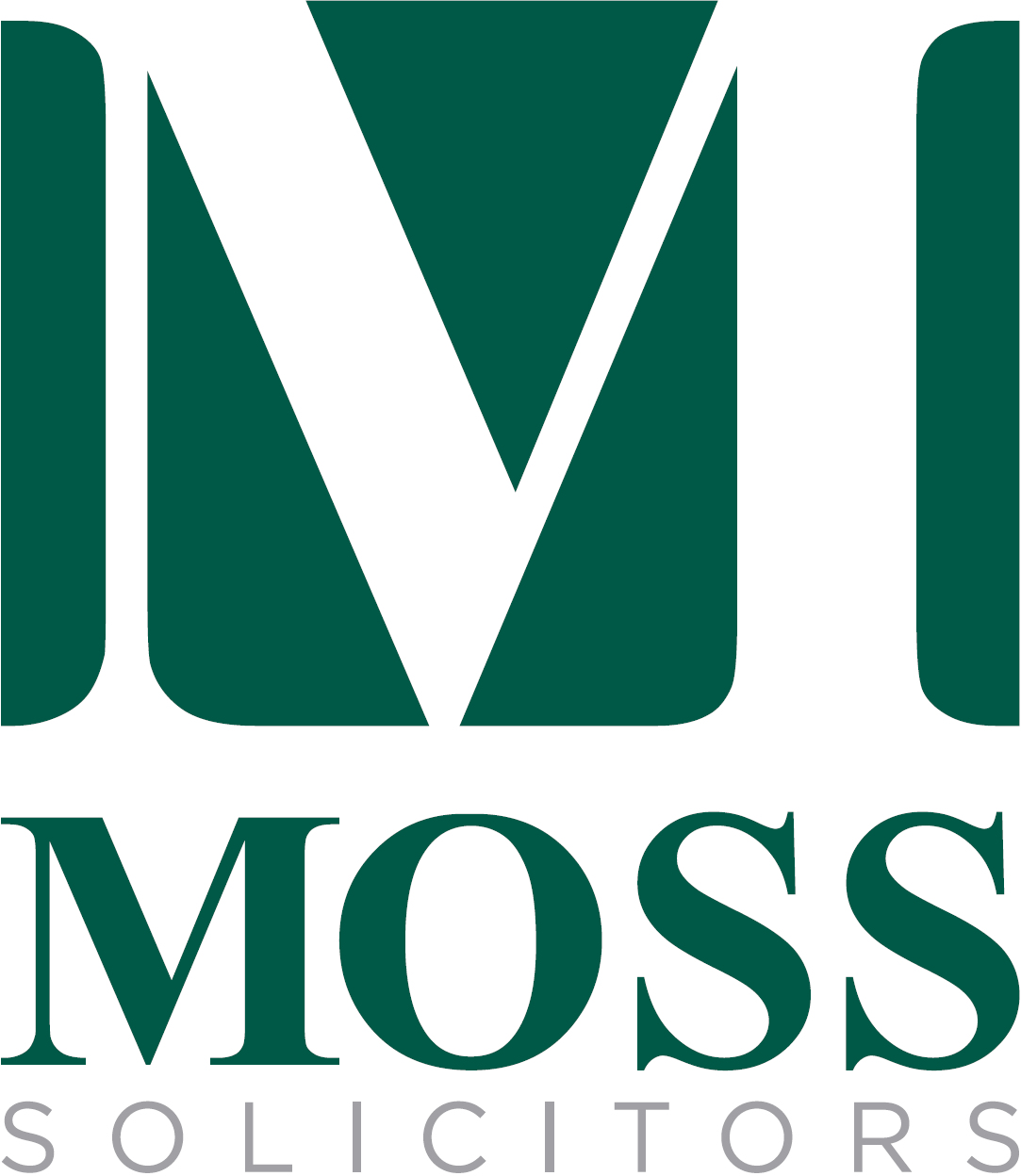 Moss Solicitors logo